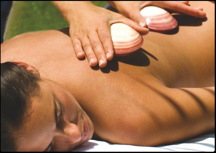 regular massage