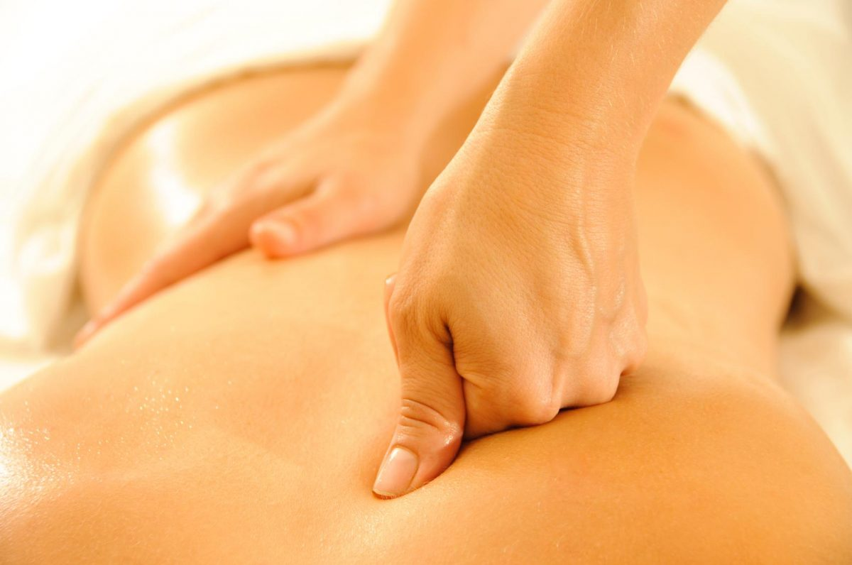 The Best Massage School in Northern Utah