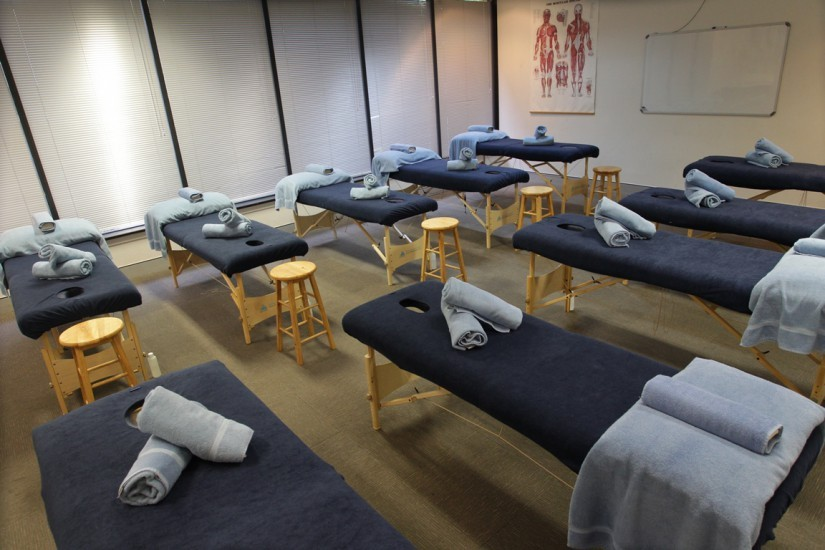 top massage school in utah