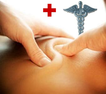 Benefits of Medical Massage Therapy