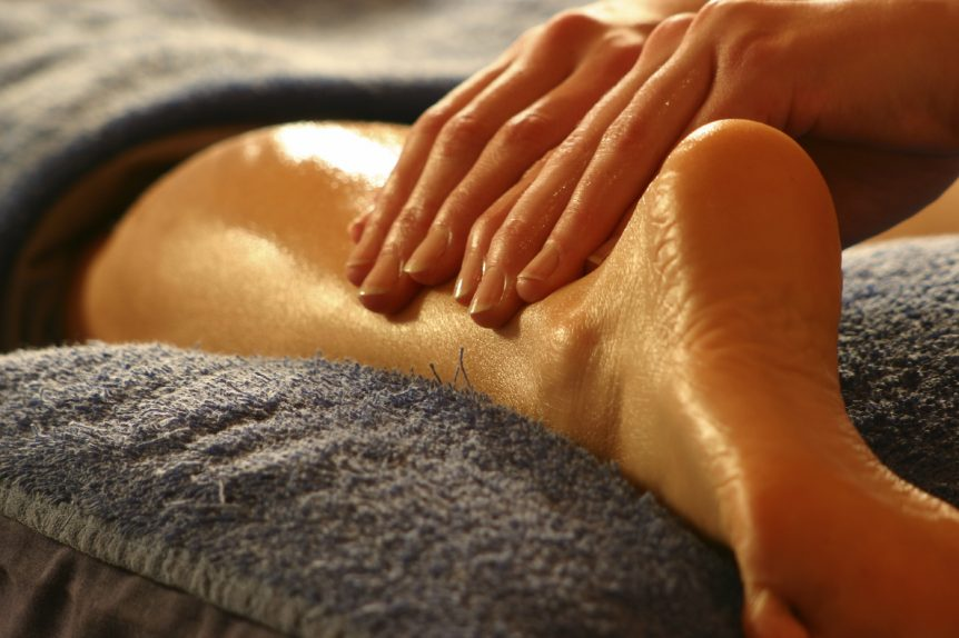our massage school