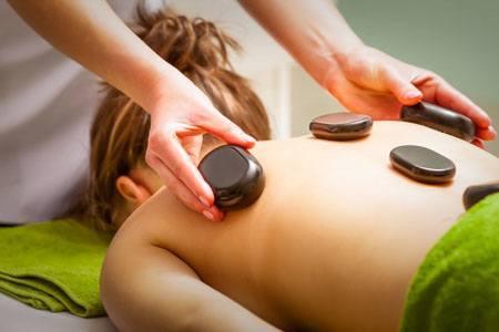 our massage program