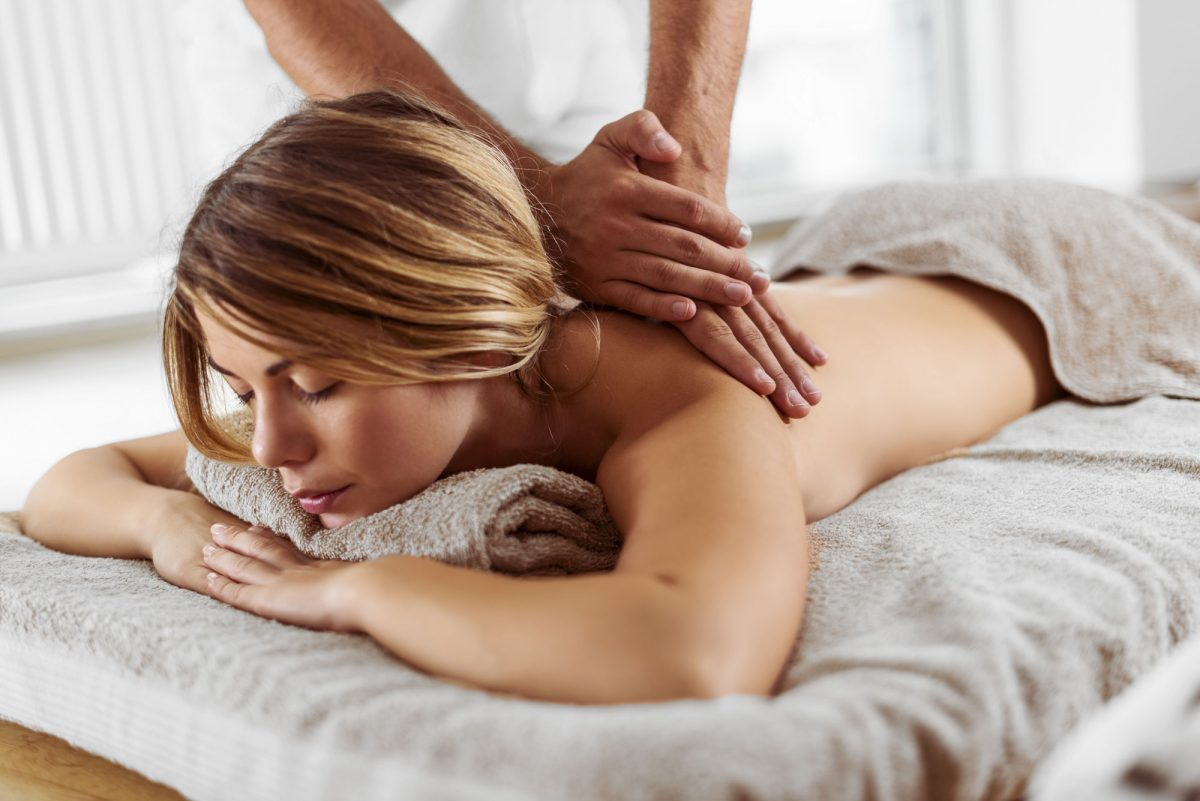 Renaissance Massage School