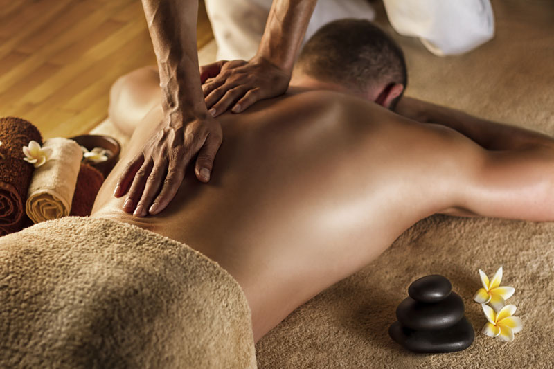 Northern Utah Licensed Massage Therapist Course