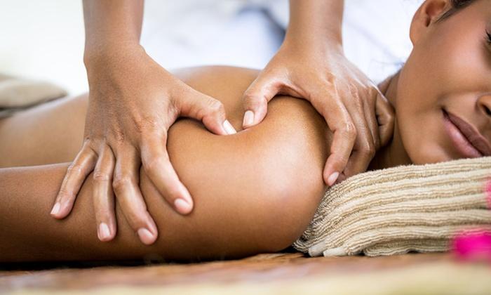Northern Utah Massage Advanced Certification