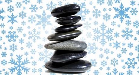 Celebrate The Holiday Season With Massage