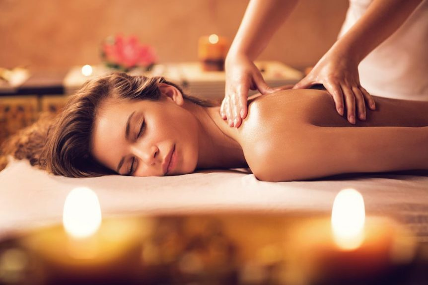 Massage Therapy Is The Best Gift