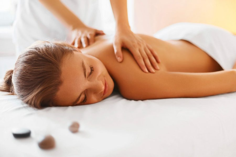 Benefits of Massage in the Winter