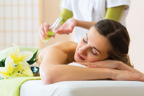 RESEARCH PROVES THE HEALTH BENEFITS OF MASSAGE